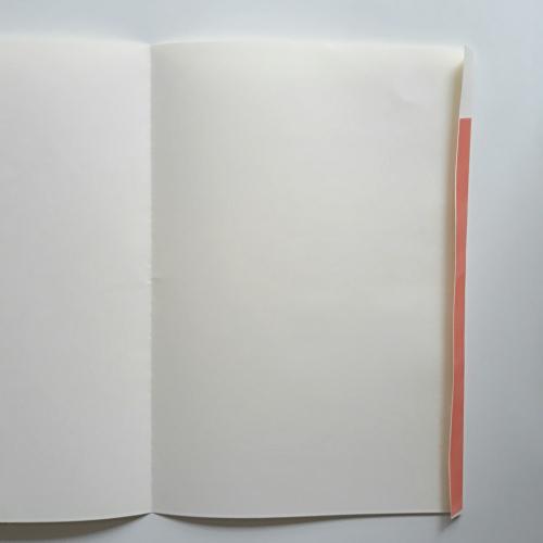 Seiteteile aneinanderkleben