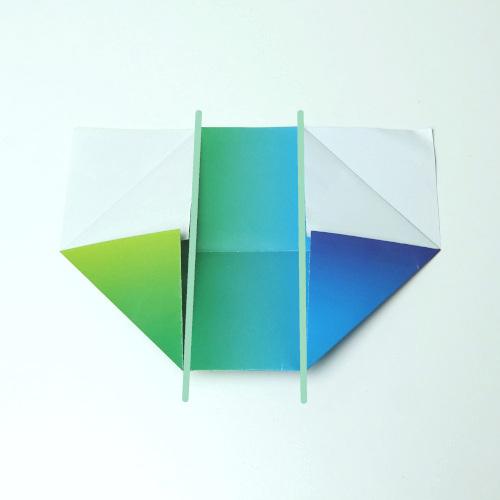 Box falten