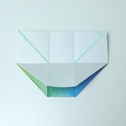 Origami Schachtel